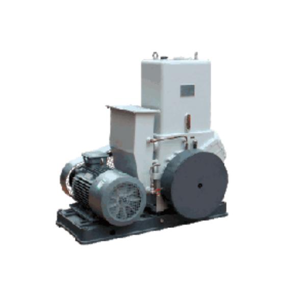 H-150MF Rotary poston vacuum pump