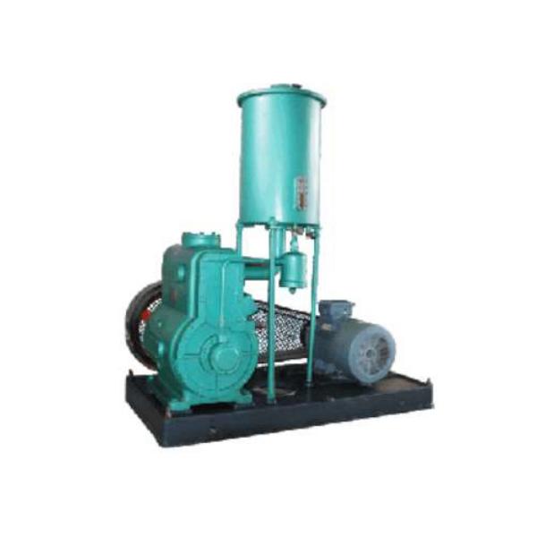 H-8A Rotary poston vacuum pump