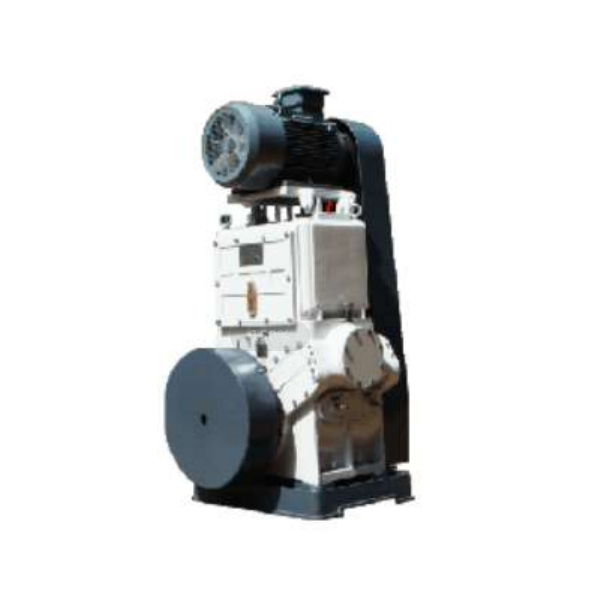 H-150E Rotary poston vacuum pump