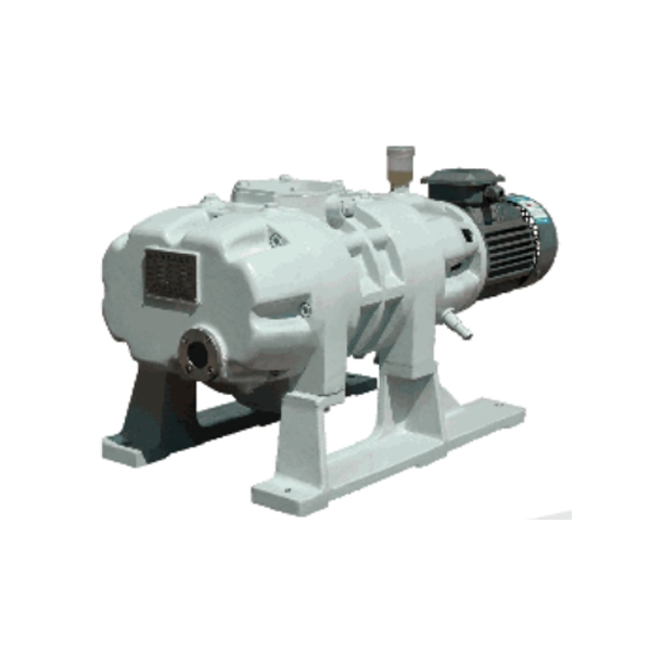 ZJ-150 Roots vacuum pump