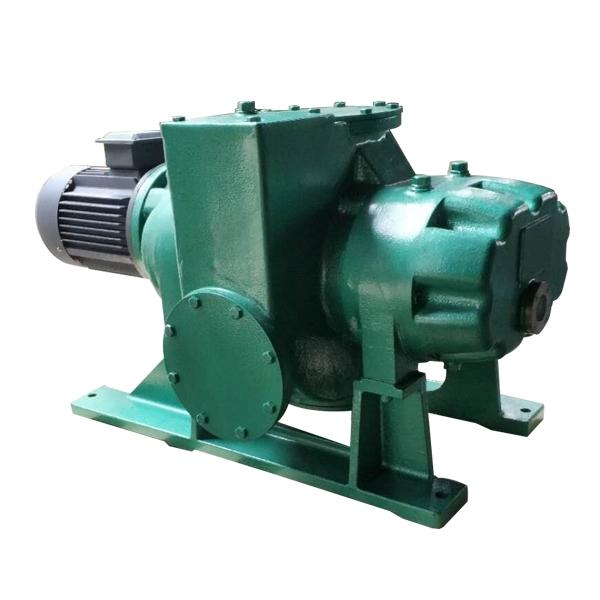 ZJP-300 Roots vacuum pump