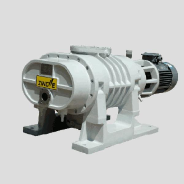 ZJ-600 Roots vacuum pump