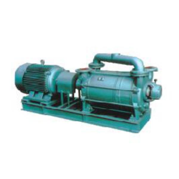 2SK-12 Water ring vacuum pump
