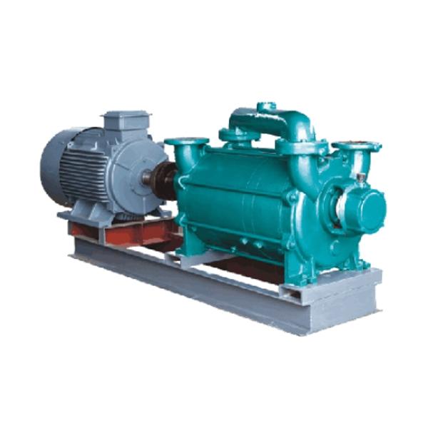 2SK-25 Water ring vacuum pump