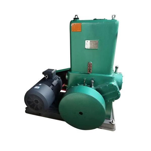 H-150 Rotary poston vacuum pump