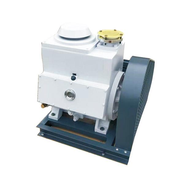 2X-30A(2X-70A)Rotary vane vacuum pump